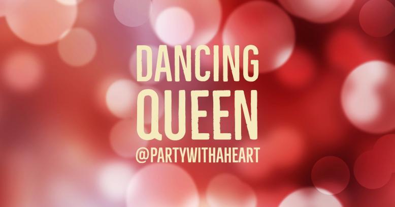 FB Cover Dancing Queen
